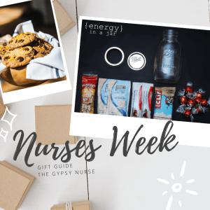 nurses week gift guide