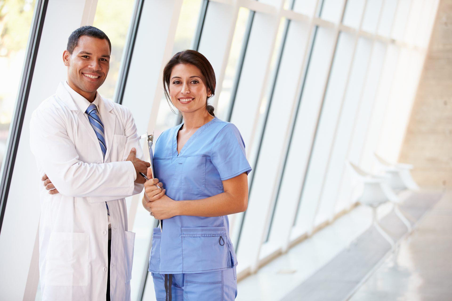 travel nurse to permanent employment