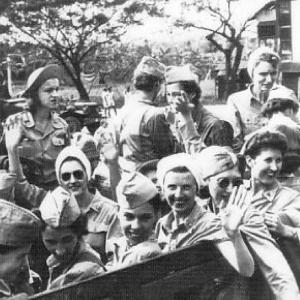 nurses that have served