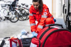 Travel Nurses During a Natural Disaster