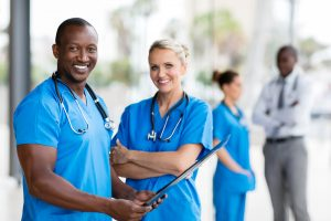 Gender and nursing