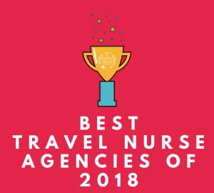 best travel nurse agencies