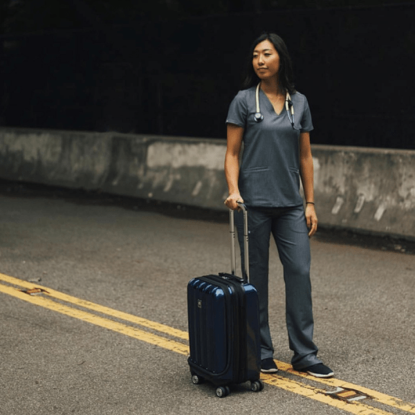 what travel nursing in an underserved community can teach you