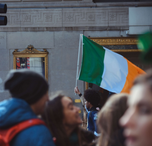Top 5 Cities to Celebrate St. Patrick's Day In
