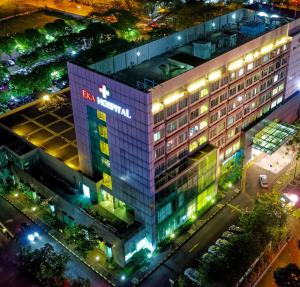 hospitals for travel nurses