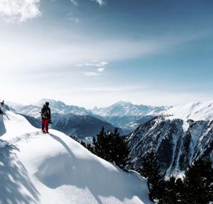 winter travel assignment